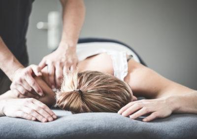 massage fysio sintmichielsgestel