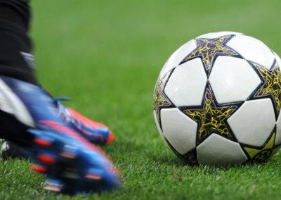 voetbal fysio sintmichielsgestel