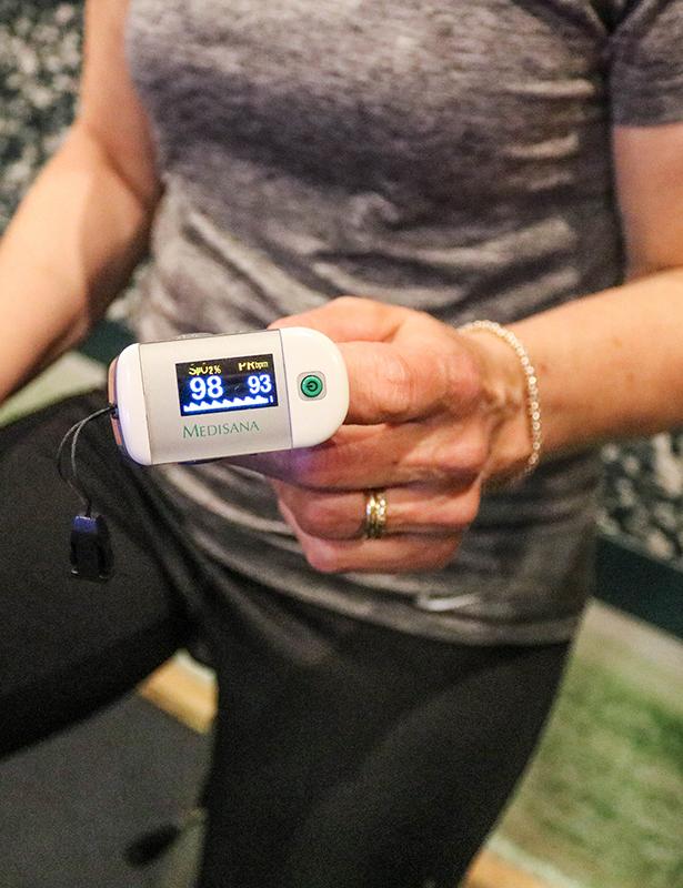 COPD fysio sint michielsgestel